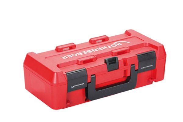 Der Rocase Koffer 4212