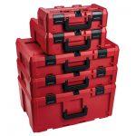 Koffersystem von Rothenberger für Transport und Lagerung