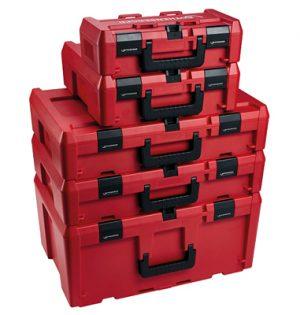 Das Rocase-Koffersystem von Rothenberger