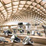 Dach+Holz International 2020: Festool