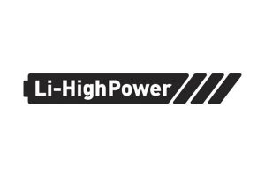 Li-HighPower Battery