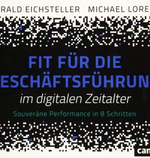 Fit für die Geschäftsführung im digitalen Zeitalter