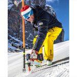 Bosch Akku-Werkzeuge beim Ski-Weltcup