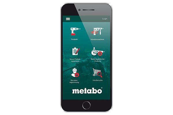Metabo App