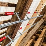 Dach+Holz International 2020: BESSEY