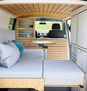 Campingmodule