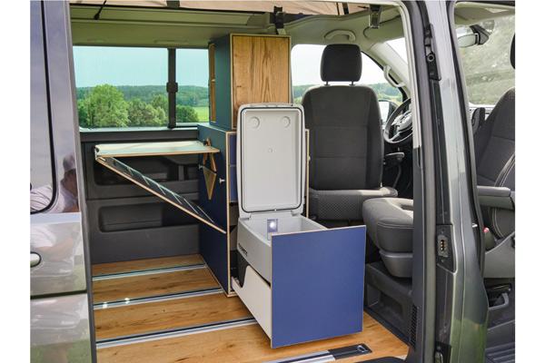 Babum Camper Kühlbox