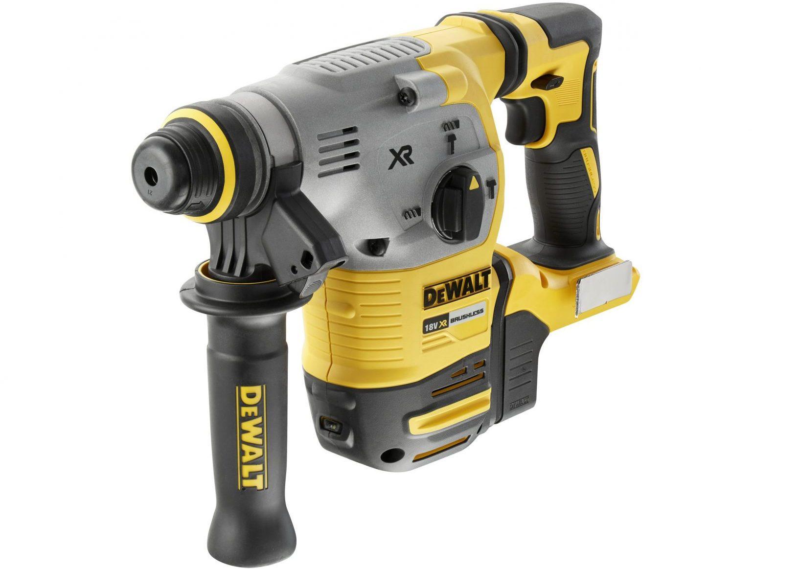 DeWalt Akku-Bohrhammer DCH283
