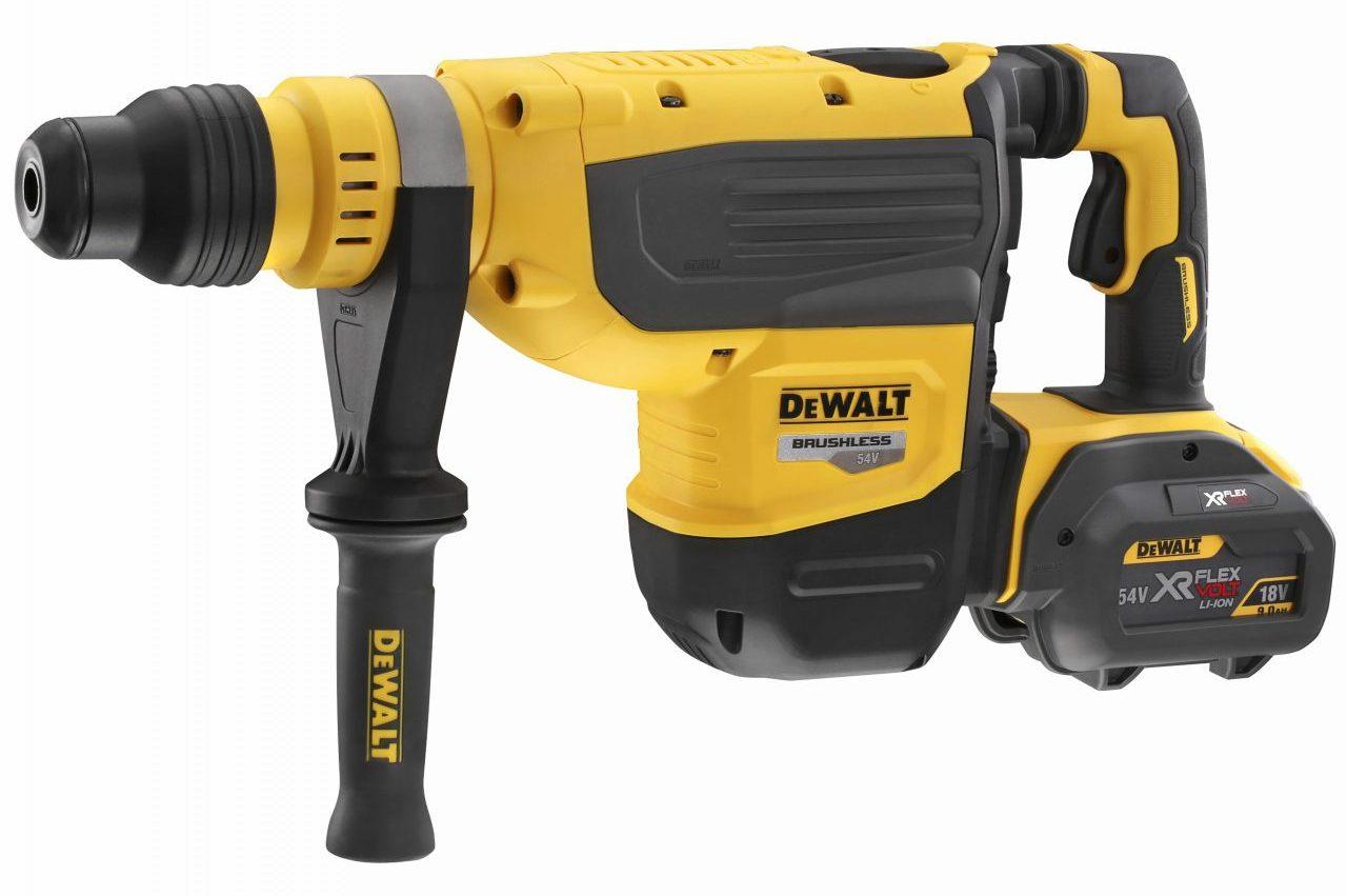 DeWalt Akku-Bohrhammer DCH733X2_1