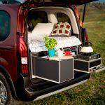 Flip Campingbox