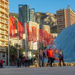Fachhändler-Konferenz: Milwaukee in Monaco