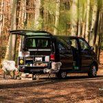 Campingmodule für Transporter