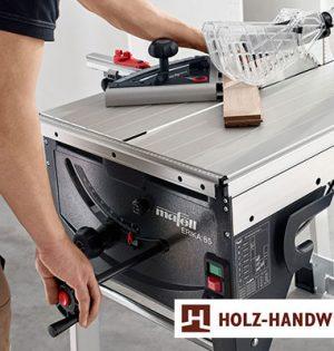 Holz-Handwerk: Mafell