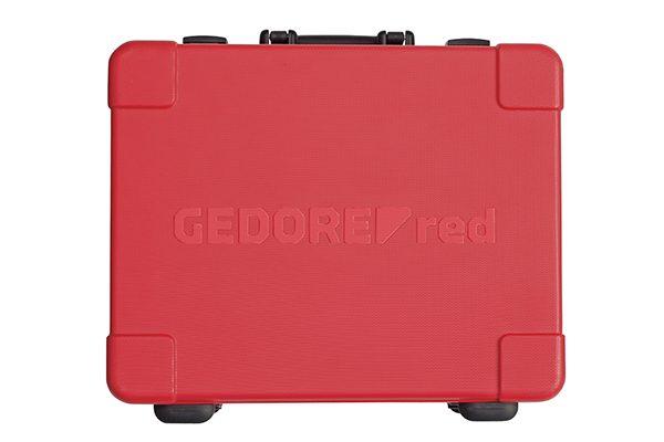 GEDORE red_Werkzeugkoffer_2