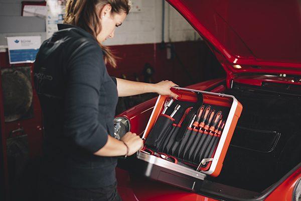 GEDORE red_Werkzeugkoffer_6