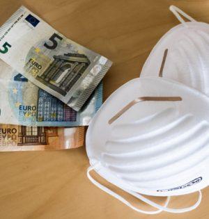 Atemschutzmasken kaufen