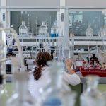 Deutschlands Wissenschaftler führend in der Corona-Forschung