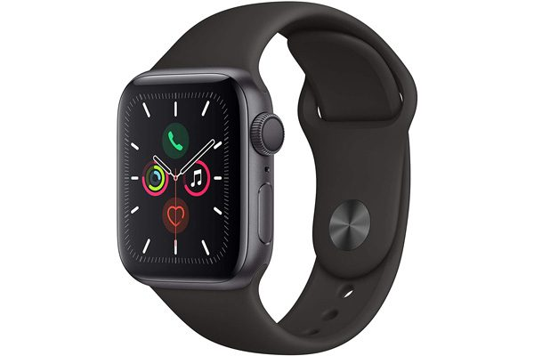 Platz 1: Apple Watch Series 5, 437 Euro
