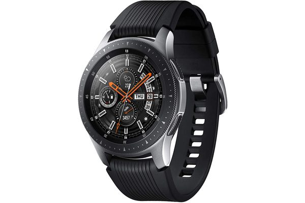 Platz 2: Samsung Galaxy Watch LTE, 259 Euro