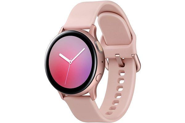 Platz 5: Samsung Galaxy Watch Active 2, 295 Euro