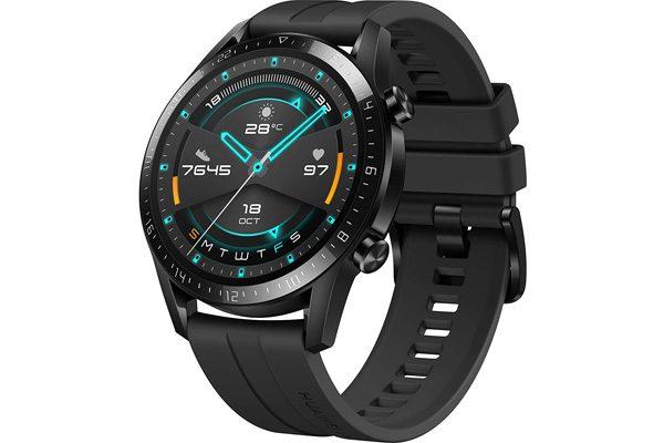 Platz 9: Huawei Watch GT 2, 179 Euro