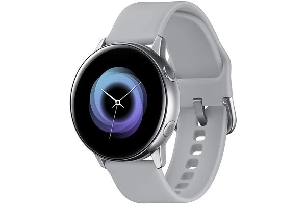 Platz 14: Samsung Galaxy Watch Active, 163 Euro