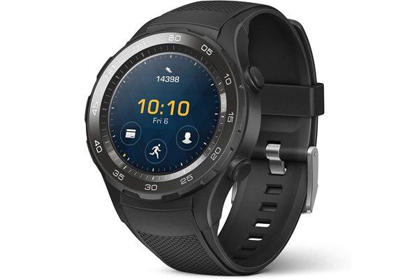 Platz 18: Huawei Watch 2, 184 Euro