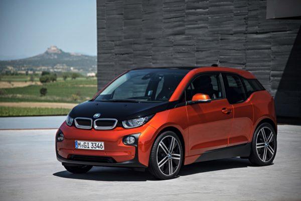 BMW i3 ab 31.554 Euro/netto