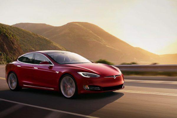 Tesla Model-S, ab 59.999,99