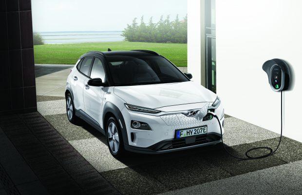 E-Auto Förderung 2020
