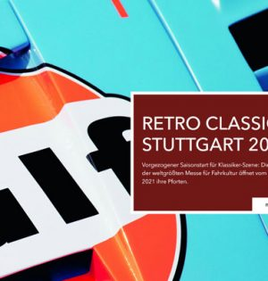 Retro Classic 2021