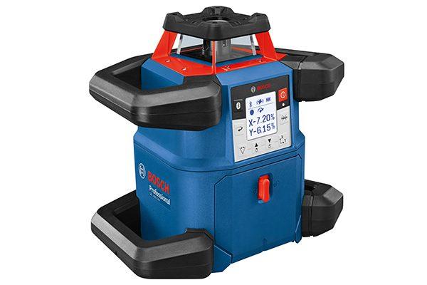 Rotationslaser GRL 600 CHV Professional