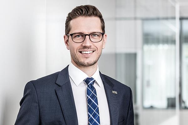 Florian Lendner CEO