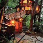 Ideen für Baumhäuser