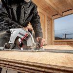 Handkreissägen für die Holzbearbeitung