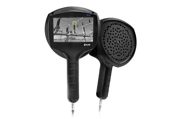 Ultraschallbildkamera Si124