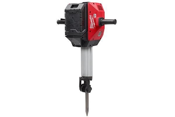 Abbruchhammer MXF DH2528H mit 28 mm-Hex-Aufnahme