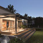 Glasdächer als Allroundhelfer am Haus