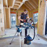 Biturbo-Sägen für die Holzbearbeitung