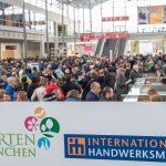 Internationale Handwerksmesse – IHM 2021 – abgesagt
