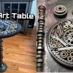 Metallkunst Vol. 1