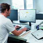 Bosch Aufmaß-App MeasureOn