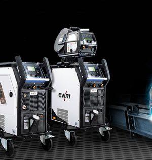 XQ-Serie von EWM