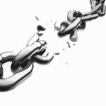 Lieferketten unterbrochen
