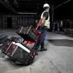 Packout – Modulares Aufbewahrungssystem von Milwaukee