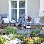 20 Ideen für Balkon, Terrasse & Garten