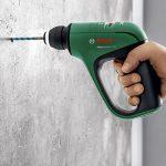 Akku-Bohrhammer für Heimwerker