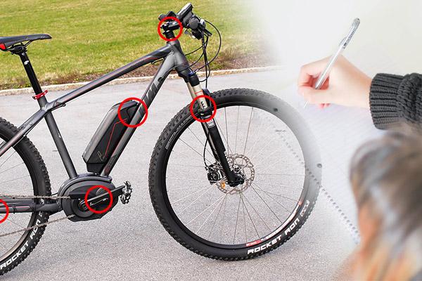 E-Bike gebraucht kaufen