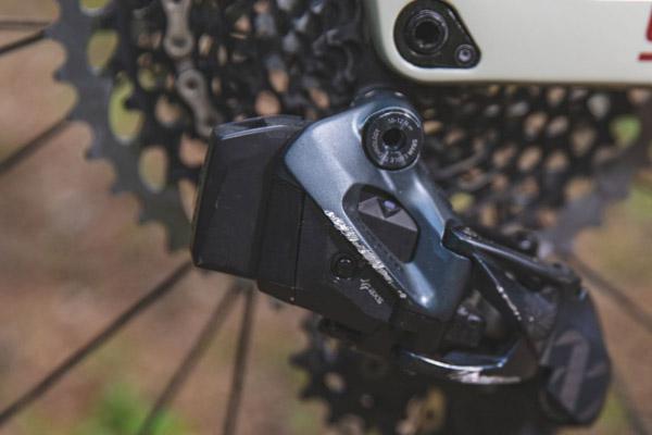 Sturzschaden am E-Bike