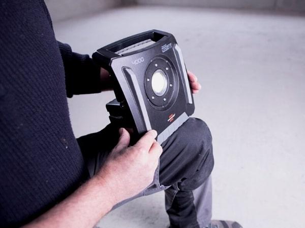 Arbeitsleuchte Brennenstuhl Multi Battery 18V System